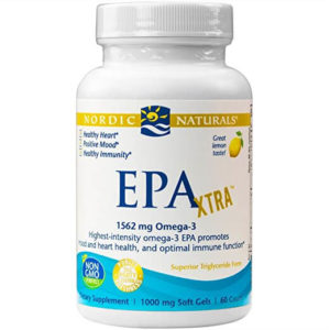 Nordic Naturals EPA Xtra - Lemon