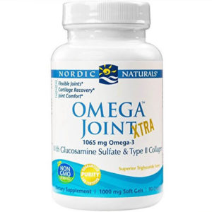 Nordic Naturals Omega Joint Xtra