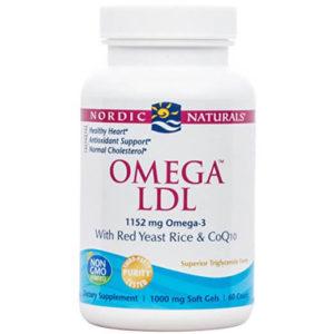 Nordic Naturals - Omega LDL