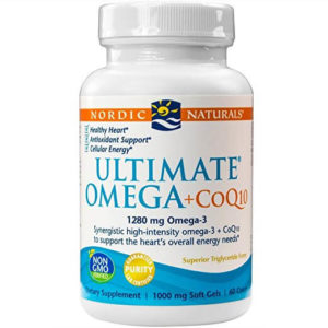 Ultimate Omega CoQ10