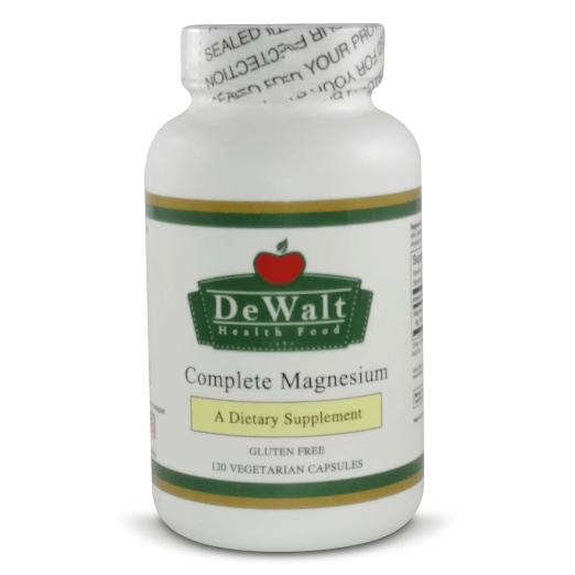 Complete Magnesium