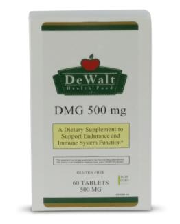 DMG 500 mg