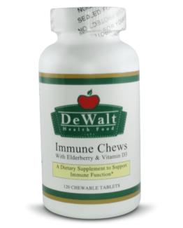 Immune Chews