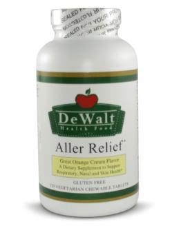 Aller Relief