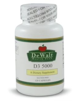 D3-5000