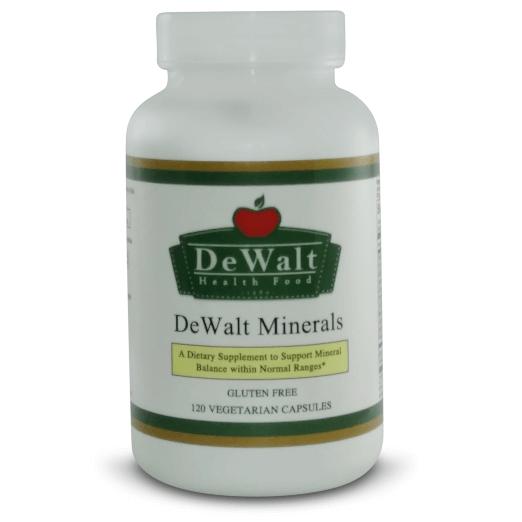 DeWalt Minerals
