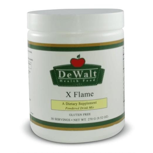 X-Flame
